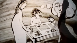 nhat ky cua me (handmade clip) - hien thuc
