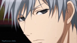 kuroko no basket - replay - amv