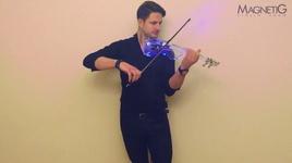 imany - don't be so shy (magnetig violin cover) - filatov & karas