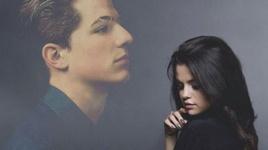 we don't talk anymore (karaoke) - charlie puth, selena gomez