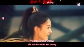 tam chi diem / 心之焰 (so kieu truyen ost) (vietsub, kara) - dang tu ky (g.e.m)
