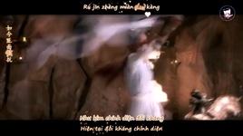 vong / 望 (so kieu truyen ost) (vietsub, kara) - zhao li ying (trieu le dinh), truong bich than (zhang bi chen)