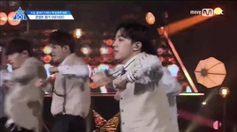 never (produce 101 season 2) - v.a