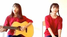 co em cho - guitar cover di thanh thanh (2 chi em sinh doi) - v.a