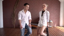 one last time (ariana grande cover) - jannine weigel, jason chen
