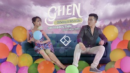 ghen (parody by 3d production) - v.a