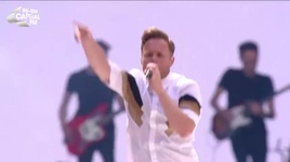 kiss me (summertime ball 2017) - olly murs