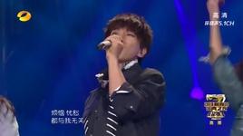 vuon vui choi tao xanh / 青苹果乐园 (toi la ca si 2016) - hwang chi yeol