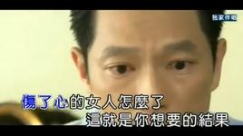 nguoi phu nu bi ton thuong gio sao roi / 伤了心的女人怎么了 - luu dao (tamia liu)