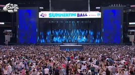 say you won't let go (summertime ball 2017) - james arthur
