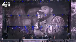 safe inside (summertime ball 2017) - james arthur