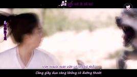 duong ca / 唐歌 (so kieu truyen fmv) (vietsub, kara) - ha thinh minh (mickey he)