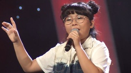 than tuong am nhac nhi 2017 - tap 8: thanh ngoc - rock con dieu - v.a