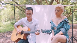 la do em (acoustic version) - yen le, tung acoustic