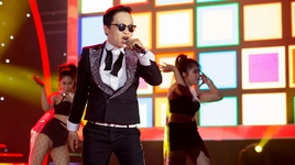 gangnam style (guong mat than quen 2017 - tap 8) - ky phuong