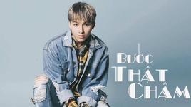 buoc that cham - han khoi