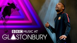 can't go wrong (glastonbury 2017) - wiley