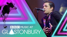 when you were young (glastonbury 2017) - the killers