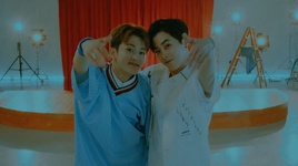 young & free - xiumin (exo), mark (nct u)