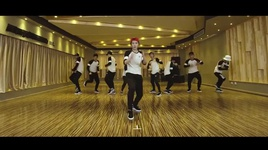 football gang (dance practice) - loc ham (lu han)