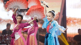 than tuong am nhac nhi 2017 - tap 10: thao nguyen - hoa thom buom luon & buom mo - v.a