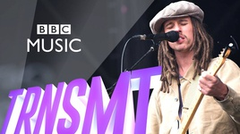 september song (trnsmt 2017) - jp cooper