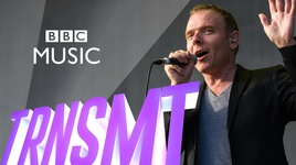 the party line (trnsmt 2017) - belle and sebastian