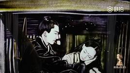lanh leo / 涼涼 (tam sinh tam the: thap ly dao hoa ost) (tranh cat) - duong tong vy (aska yang), truong bich than (zhang bi chen)