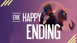 happy ending (karaoke) - erik