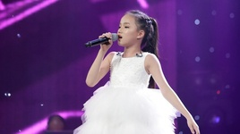 than tuong am nhac nhi 2017 - tap 11: thao nguyen - who's loving you - v.a