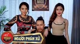 mi go - nguoi phan xu - tap 4: guong mat thuong hieu - v.a