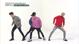 sherlock (faster 2x version) (weekly idol cut) - shinee