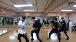 hollywood (dance practice) - brandnew boys