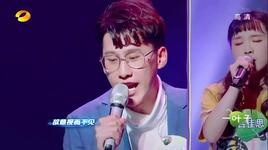 toc ngan / 短发 (come sing with me) - luong vinh ky (gigi leung), v.a