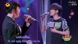 rat muon rat muon / 好想好想 (live) (vietsub) - co cu co (leo ku), v.a