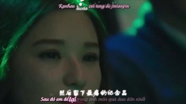bong nhien nho den em / 突然好想你 (vietsub) - co cu co (leo ku)