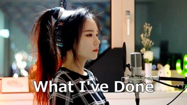 what i've done (linkin park cover) - j.fla