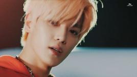 cure - taeyong (nct u), yoo young jin
