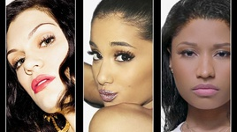 bang bang (karaoke) - jessie j, ariana grande, nicki minaj