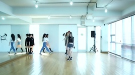 love city (dance practice) - nine muses