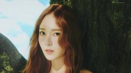 summer storm - jessica jung