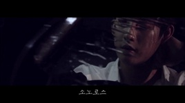 purple rain - min hyuk (btob), cheeze
