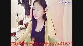 hong san qua - tieu ha me