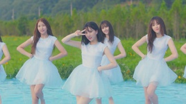 love whisper (choreography version) - gfriend