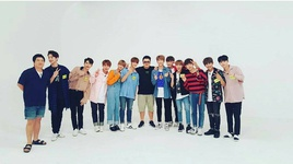 weekly idol ep 316 (vietsub) - wanna one