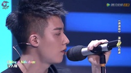 cam on nguoi (live) - coc gia thanh (gu jia cheng)