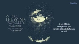 where the wind sleeps (blade & soul ost) (vietnamese cover) - kaishi