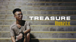 treasure - rhymastic