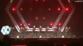 mama remix (the exo'rdium) - exo