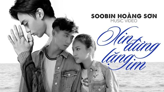 Xin Đừng Lặng Im - Soobin Hoàng Sơn | Video Clip -  onerror=